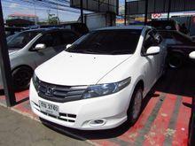 2012 Honda City (ปี 08-14) S 1.5 MT Sedan