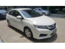 2014 Honda City (ปี 14-18) S 1.5 AT Sedan