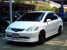 2004 Honda City (ปี 02-05) S 1.5 AT Sedan