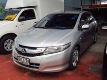 2009 Honda City (ปี 08-14) S 1.5 AT Sedan