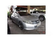 2008 Honda City (ปี 08-14) S 1.5 AT Sedan