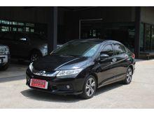 2015 Honda City (ปี 14-18) SV+ 1.5 AT Sedan