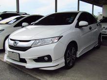 2014 Honda City (ปี 14-18) SV+ 1.5 AT Sedan