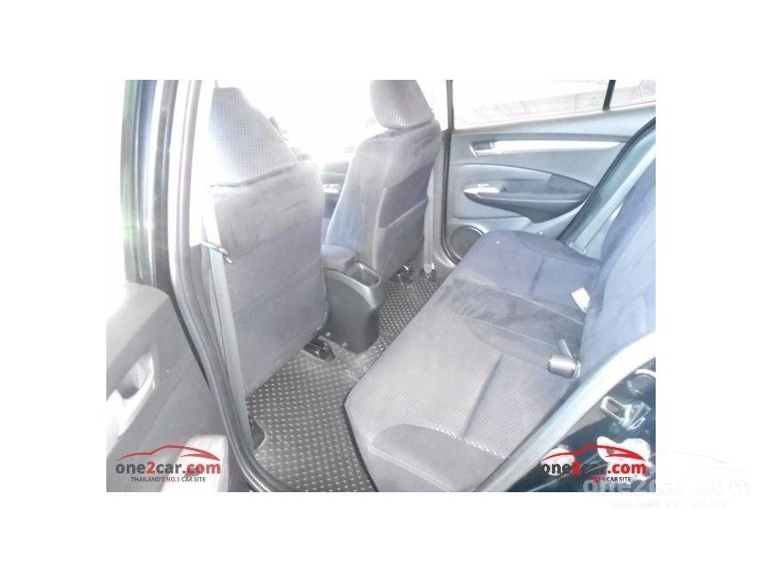 2008 Honda City SV Sedan