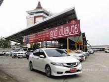 2011 Honda City (ปี 08-14) SV 1.5 AT Sedan