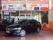 2013 Honda City (ปี 08-14) SV 1.5 AT Sedan