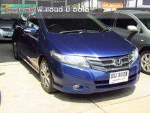 2008 Honda City (ปี 08-14) SV 1.5 AT Sedan
