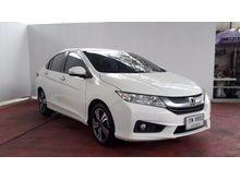 2014 Honda City (ปี 14-18) SV 1.5 AT Sedan