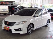 2015 Honda City (ปี 14-18) SV 1.5 AT Sedan