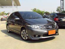 2014 Honda City (ปี 08-14) SV 1.5 AT Sedan