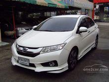 2016 Honda City (ปี 14-18) SV 1.5 AT Sedan