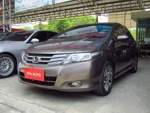 2012 Honda City (ปี 08-14) SV 1.5 AT Sedan