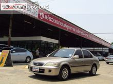 2001 Honda City TYPE-Z (ปี 99-02) Type-Z 1.5 AT Sedan