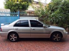 2001 Honda City TYPE-Z (ปี 99-02) Type-Z 1.5 MT Sedan
