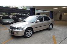 2000 Honda City TYPE-Z (ปี 99-02) Type-Z 1.5 AT Sedan