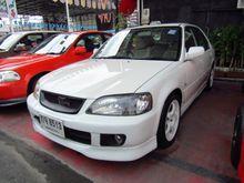 2002 Honda City TYPE-Z (ปี 99-02) Type-Z 1.5 MT Sedan
