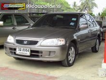 2002 Honda City TYPE-Z (ปี 99-02) Type-Z 1.5 AT Sedan