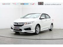 2015 Honda City (ปี 14-18) V+ 1.5 AT Sedan
