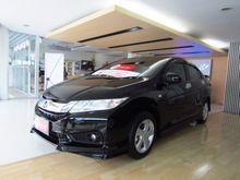 2014 Honda City (ปี 14-18) V+ 1.5 AT Sedan