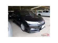 2014 Honda City (ปี 14-18) V CNG 1.5 AT Sedan