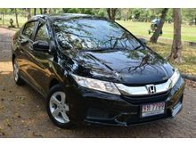 2016 Honda City (ปี 14-18) V CNG 1.5 AT Sedan