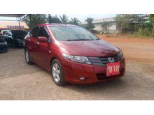 2010 Honda City (ปี 08-14) V 1.5 AT Sedan