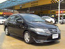2012 Honda City (ปี 08-14) V 1.5 AT Sedan