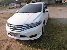 2014 Honda City (ปี 08-14) V 1.5 AT Sedan