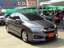 2015 Honda City (ปี 14-18) V 1.5 AT Sedan
