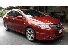 2009 Honda City (ปี 08-14) V 1.5 AT Sedan