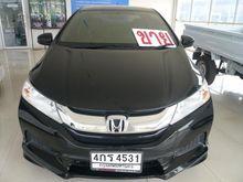 2014 Honda City (ปี 14-18) V 1.5 AT Sedan