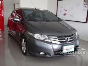 2010 Honda City 1.5 (ปี 08-14) V i-VTEC Sedan AT