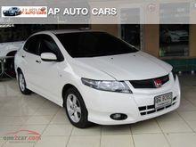 2011 Honda City (ปี 08-14) V 1.5 AT Sedan