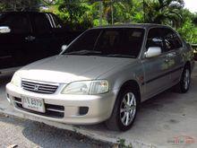 2000 Honda City TYPE-Z (ปี 99-02) VTi 1.5 AT Sedan