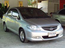 2008 Honda City ZX (ปี 05-07) ZX  A 1.5 AT Sedan