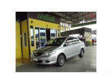 2005 Honda City ZX (ปี 05-07) ZX  A 1.5 AT Sedan