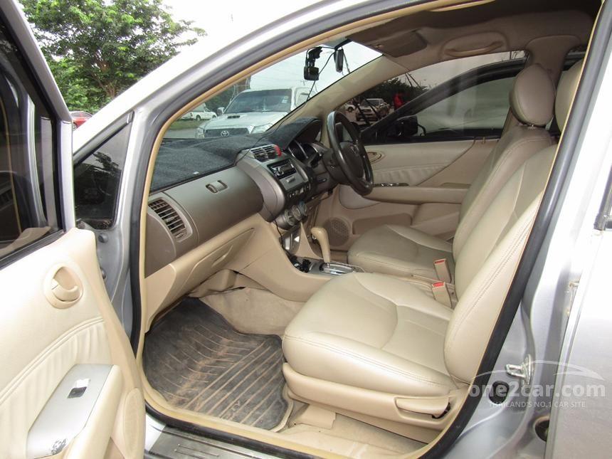 2005 Honda City ZX  A Sedan