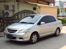 2006 Honda City ZX (ปี 05-07) ZX  A 1.5 AT Sedan