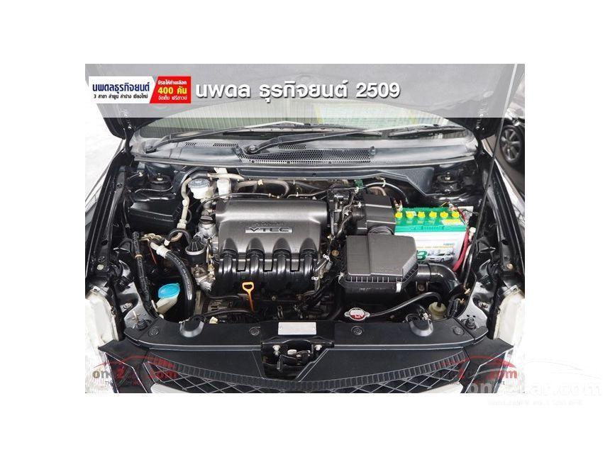 2005 Honda City ZX  V Sedan
