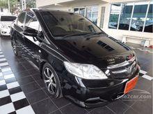 2006 Honda City ZX (ปี 05-07) ZX  V 1.5 AT Sedan