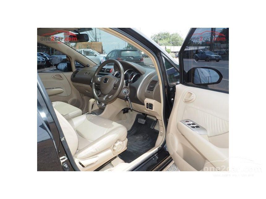 2006 Honda City ZX  V Sedan