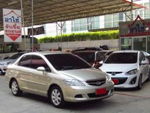 2005 Honda City ZX (ปี 05-07) ZX EV 1.5 AT Sedan