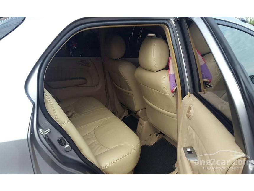 2006 Honda City ZX SV VTEC Sedan