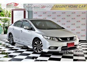 2015 Honda Civic 1.8 FB (ปี 12-16) E i-VTEC Sedan AT