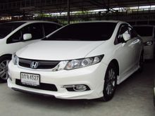2014 Honda Civic FB (ปี 12-16) E Modulo 1.8 AT Sedan