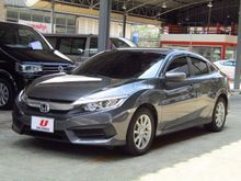 2016 Honda Civic FC (ปี 16-20) FC (ปี 16-20) E 1.8 AT Sedan