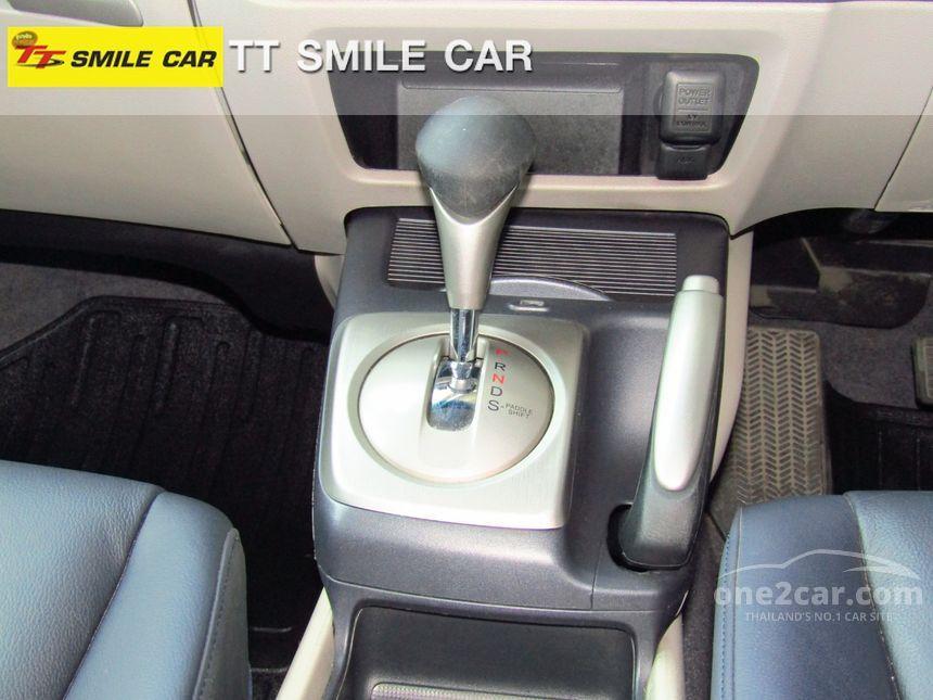 2005 Honda Civic EL Sedan