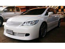 2008 Honda Civic FD (ปี 05-12) EL 2.0 AT Sedan