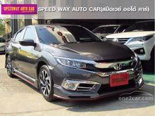 2017 Honda Civic FC (ปี 16-20) FC (ปี 16-20) EL 1.8 AT Sedan