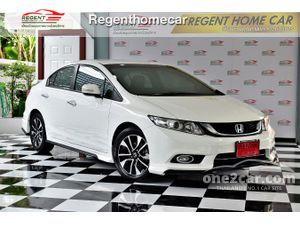 2014 Honda Civic 1.8 FB (ปี 12-16) ES i-VTEC Sedan AT